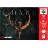 Nintendo 64 Quake (Pre-Played) N64