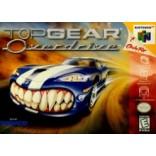 Nintendo 64 Top Gear Overdrive (Pre-Played) N64