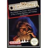 Original Nintendo The Chess Master (Cartridge Only) - NES