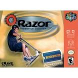 Nintendo 64 Razor Freestyle Scooter (Cartridge Only)