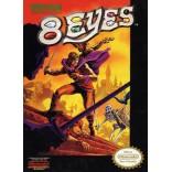 Nintendo NES 8 Eyes (Cartridge Only)
