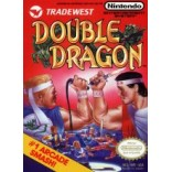 Nintendo Nes Double Dragon (cartridge Only)