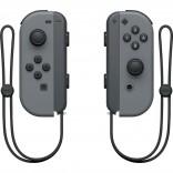 Switch - Controller - Joy-Con (L/R) - Gray (Nintendo)