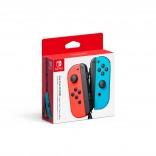 Switch - Controller - Joy-Con (L/R) - Red/Blue (Nintendo)