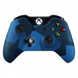 Xbox One Wireless Controller Refurb Midnight Force