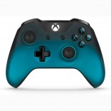 Xbox One S - Controller - Wireless - 3.5mm - Ocean Shadow (Microsoft)