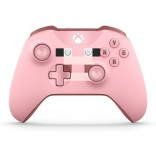 Xbox One S - Controller - Wireless - 3.5mm - Minecraft Pig (Microsoft)