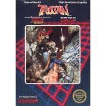 Original Nintendo Trojan (Cartridge Only) - NES