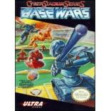 Original Nintendo Cyber Stadium Series: Base Wars Pre-Played - NES