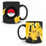 Novelty - Ceramic Mugs - Pokemon - Pikachu Spinner