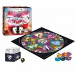 Power Rangers Trivial Pursuit Board Game
