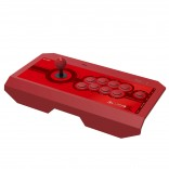 Hori PS4 Kai Red Arcade Fight Stick the Real Arcade Pro.
