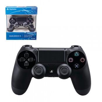 Ps4 Controller Wireless Dualshock 4 New Black (sony) Latam Version