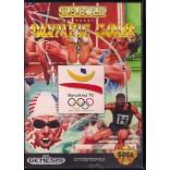 Sega Genesis Olympic Gold Pre-Played - GEN