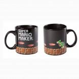Novelty - Mug - Super Mario - Bowser Heat Change Mug