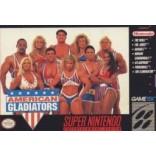 Super Nintendo American Gladiators (Cartridge Only) - SNES