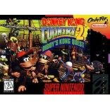 Super Nintendo Donkey Kong Country 2 Diddy's Kong Quest - SNES - Game Only