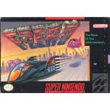 Super Nintendo F-Zero - SNES F Zero - Game Only