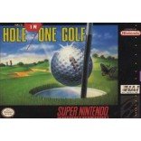 Super Nintendo Hole in One Golf (Cartridge Only) - SNES