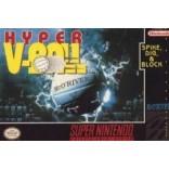 Super Nintendo Hyper V-Ball (Cartridge Only) - SNES