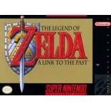 Super Nintendo Legend Of Zelda: A Link To The Past Pre-Played - SNES