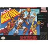 Super Nintendo NCAA Basketball (Cartridge Only) - SNES
