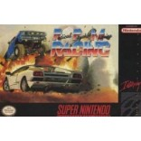 Super Nintendo Radical Psycho Machine Racing (RPM Racing) Cartridge Only - SNES