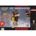 Super Nintendo Skiing and Snowboarding Tommy Moe's Winter Extreme (Cartridge Only) - SNES