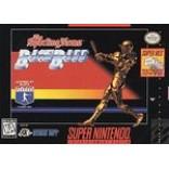 Super Nintendo The Sporting News Baseball (Cartridge Only) - SNES