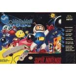 Super Nintendo Super Bomberman - SNES Super Bomber Man - Game Only