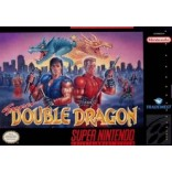 Super Nintendo Super Double Dragon - SNES Super Double Dragon - Game Only