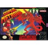 Super Nintendo Super Metroid - SNES Super Metroid - Game Only