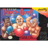 Super Nintendo Super Punch-Out!! - SNES Super Punch-Out!! - Game Only