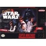 Super Nintendo Super Star Wars - SNES Super Star Wars - Game Only