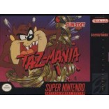 Super Nintendo Taz-Mania (Cartridge Only) - SNES
