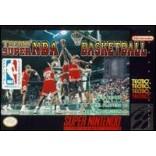 Super Nintendo Tecmo Super NBA Basketball (Cartridge Only) - SNES
