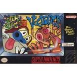 Super Nintendo The Ren & Stimpy Show: Veediots! (Cartridge Only)- SNES