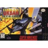 Super Nintendo Urban Strike(Cartridge Only)- SNES