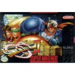 Super Nintendo Sonic Blast Man 2 - Game Only