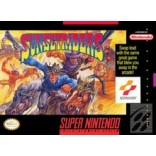Super Nintendo Sunset Riders - SNES Sunset Riders - Game Only
