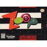Super Nintendo Zoop(Cartridge Only)- SNES