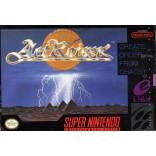 Super Nintendo Actraiser - SNES Act Raiser - Game Only
