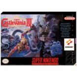 Super Nintendo Super Castlevania IV - SNES Super Castlevania IV - Game Only