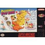 Super Nintendo Adventures of Yogi Bear Pre-Played - SNES