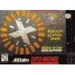 Super Nintendo Revolution X (Cartridge Only) - SNES