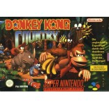 Super Nintendo Donkey Kong Country - SNES Donkey Kong Country - Game Only