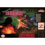 Super Nintendo Gradius III - SNES - Game Only