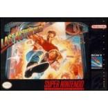 Super Nintendo Last Action Hero (Cartridge Only) - SNES