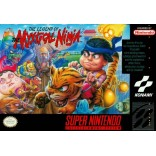 Super Nintendo The Legend of the Mystical Ninja - SNES - Game Only