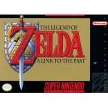 Super Nintendo Legend of Zelda A Link to the Past - SNES Legend of Zelda A Link to the Past - Game Only